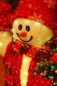 """Frosty"""