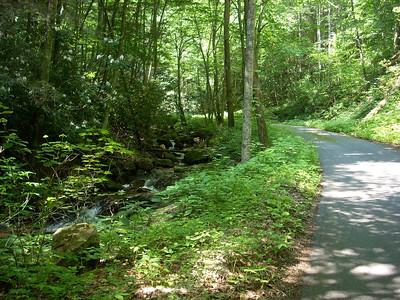 Little Stoney Creek Road