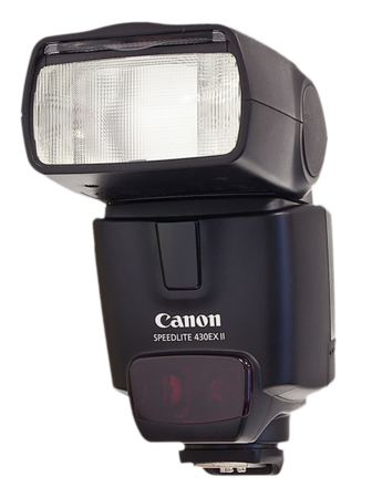 I own both version of Canon's Speedlite, the 580EXII and 580EX (back-up).  The 580EXII is my primary flash and is Canon's top-of-the-line Speedlite. It is a substantial improvement over the 580 which had a design flaw of a weak hot shoe foot.  I have had to send the 580EX back to Canon for repair 3 times for this particular weakness.  The 580 II has a metal plate in the foot to correct this flaw.  Outside of that issue, the select dial makes changes, like exposure compensation, allot easier than the buttons on the older 550.  This flash marries up with Canon's cameras exceptionally well and I use this flash for fill flash and low light conditions if it does not disturb wildlife.