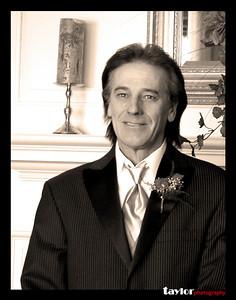My dad Gene