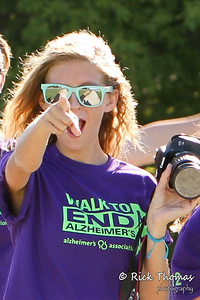 2012 Walk To End Alzheimer's