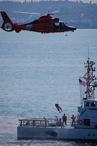 Coast Guard Demo
