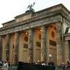 Brandenburg Gate, Berlin<br /> One of my favorite pictures, Larry Trzaskus