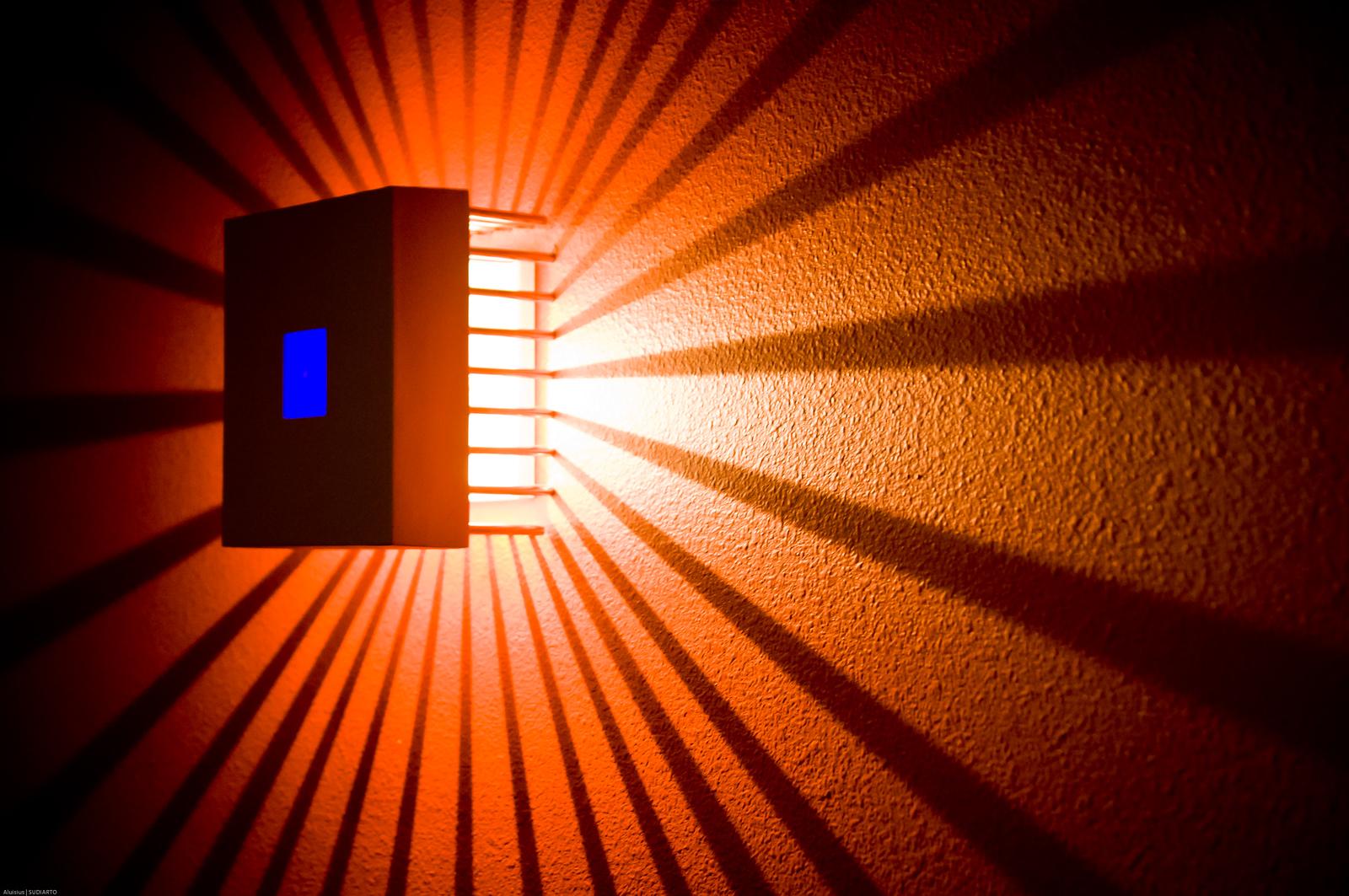 Light Diffraction