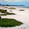 Clearwater Beach.   <br /> One of my favorite pictures, Larry Trzaskus