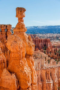 Bryce Canyon, Utah The Ampetheater