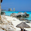 Cancun Mexico.   <br /> One of my favorite pictures, Larry Trzaskus