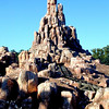 Big Thunder Mountain<br /> One of my favorite pictures, Larry Trzaskus