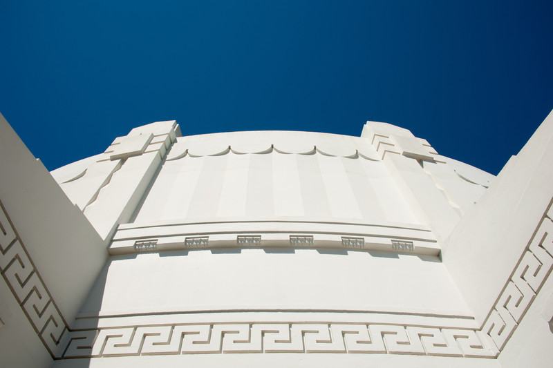 Griffith Observatory, Los Angelesg