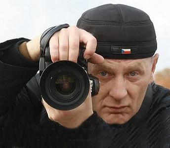 Александр Слемзинъ, Чехия, Прага.   Писатель и фотохудожник .  www.slemzin.ru