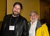 John Paul Caponigro and myself 2012