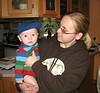 Jacob & Aunt Beaver