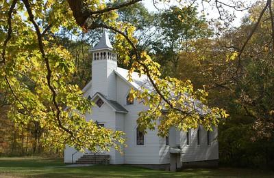 Maple Grove Christian Church