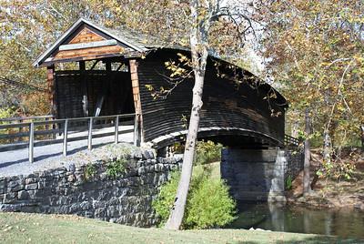 Humpback Bridge