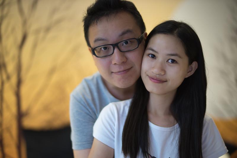 Hois and Aiko
