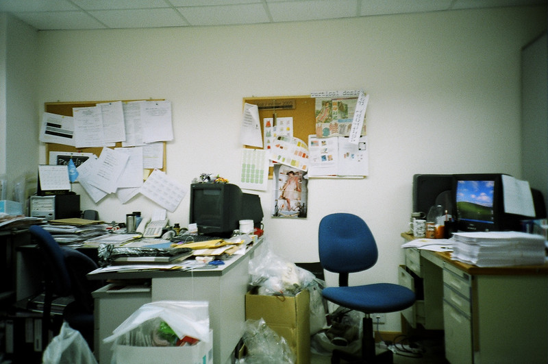 66100032 <br /> Photo of Office