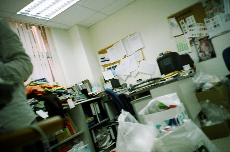 66100031 <br /> Photo of Office