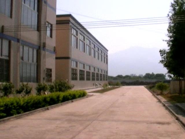 New Office Building in Zengguang
