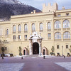 Royal Palace, Monaco, 1973