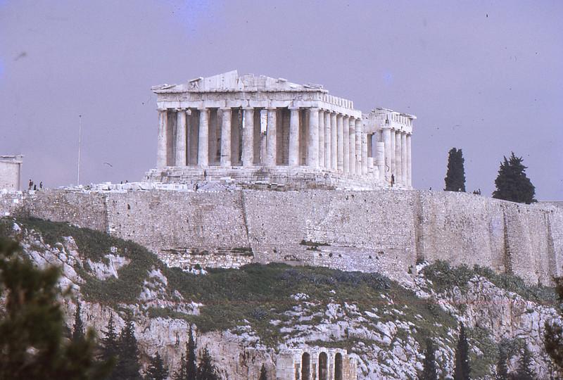 Acropolis 1973