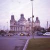 Barcelona Custom House 1973