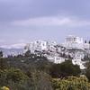 Athens 1973 Acropolis
