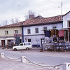 Town in Portugal 1973