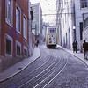 Lisbon, Portugal, 1973