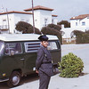 Sitges, Spain, 1973, Policia