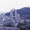 Acropolis, Athens, 1973