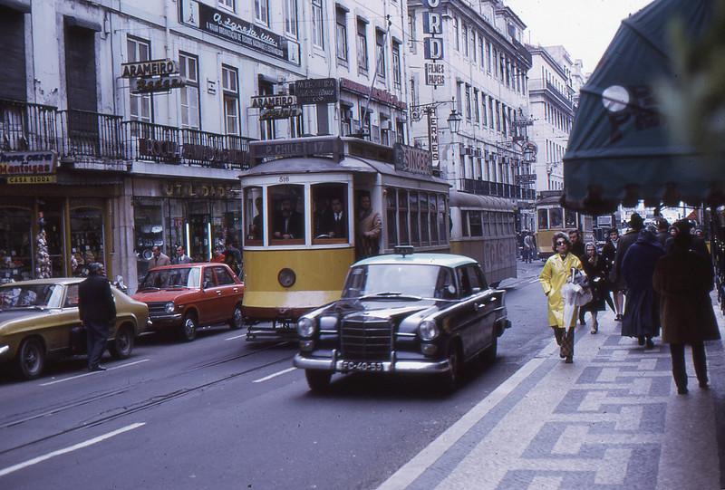 Lisbon, 1973