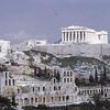 Acropolis, 1973