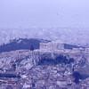 Acropolis (Parthenon) Athens, 1973