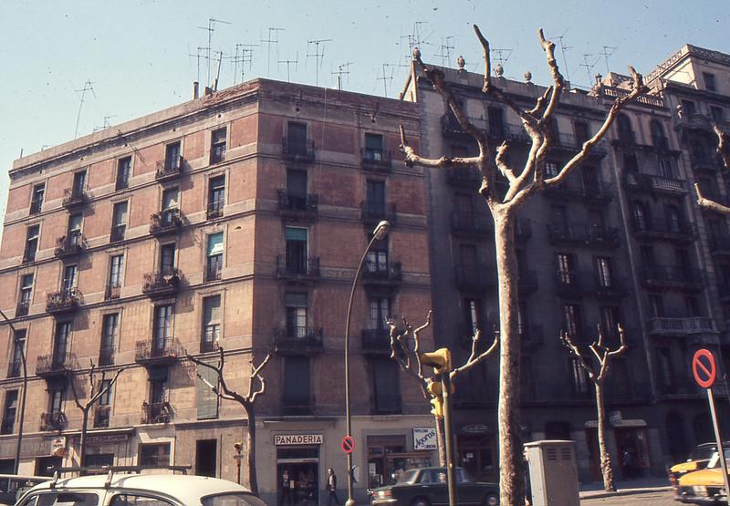 Barcelona, 1973