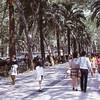 Malaga, Spain, 1973