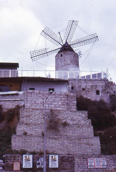 Palma, Spain, 1973