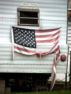American Dream Denied - 2013