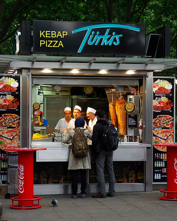 Buying Kebap - 2015