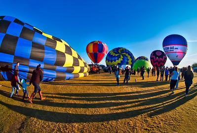 Arizona's Balloon Classic -2020