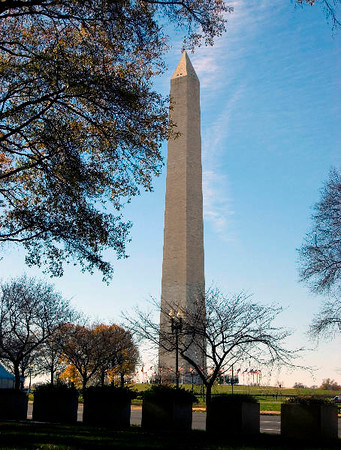 Washington Monument - #2 -2007