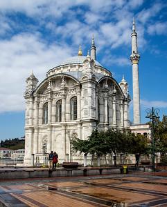 Orkatoy Mosque -  2015 *