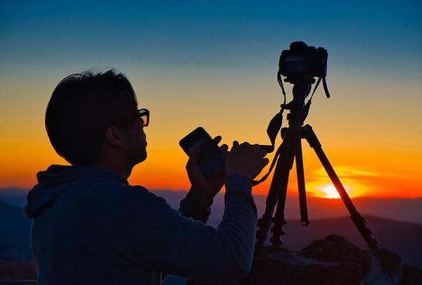 Sunset Photography - 2019