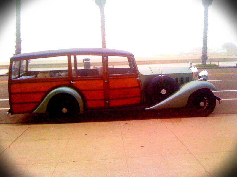 Surf Rolls