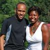 My wonderful husband, my backbone......