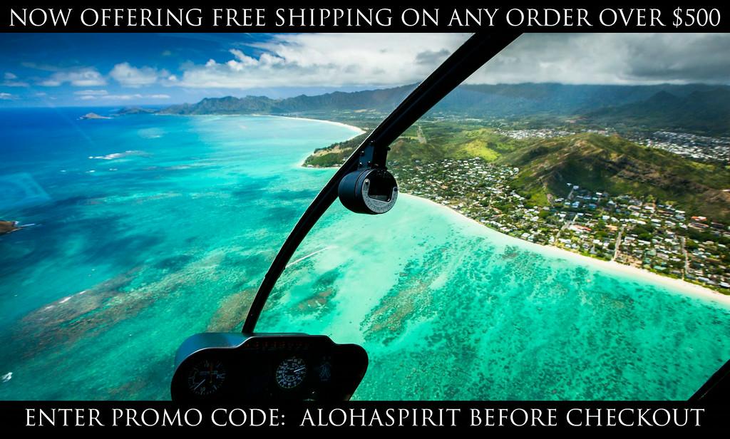 AlohaSpirit