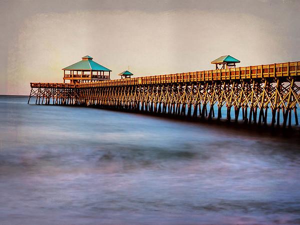Folly Beach pier 1Tex