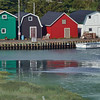 French River Harbor<br /> Prince Edward Island, Canada