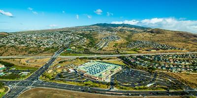 West Oahu Walmart