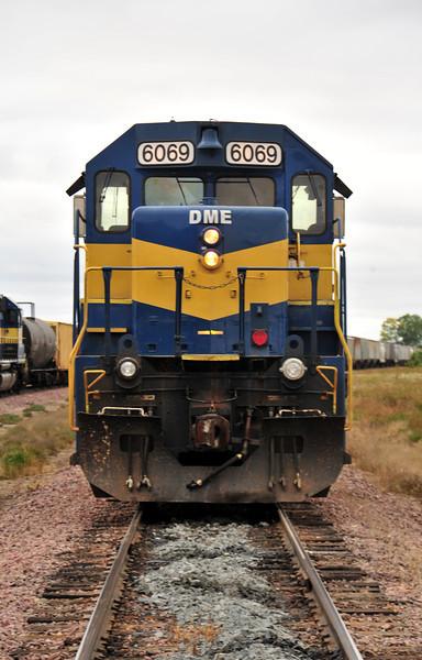DME - 10