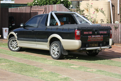 My Ute Jan 2011 006